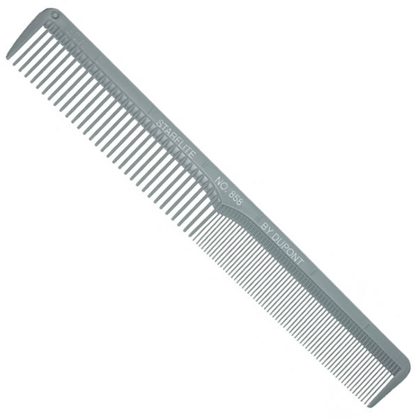 Professional Hair Cutting Comb 10