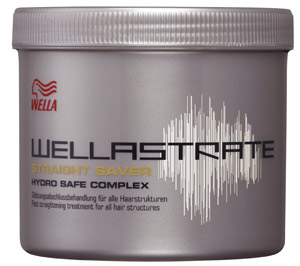 Wella Wellastrate Straight Saver