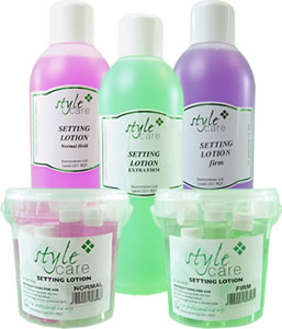 Style Care Setting Lotion (Normal, Firm or Extra-Firm)