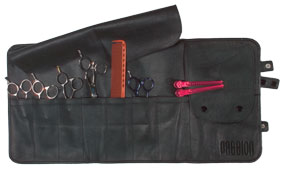 Passion Real Leather Tool Roll