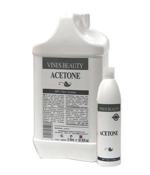 Vines Beauty Acetone