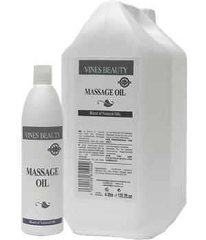Vines Beauty Massage Oil