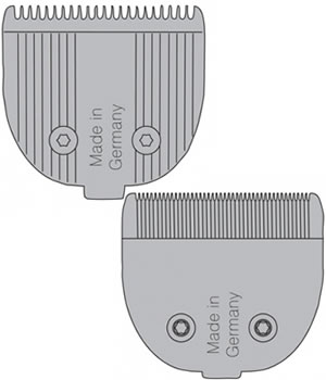 Wahl EasyStyle Clipper Blades
