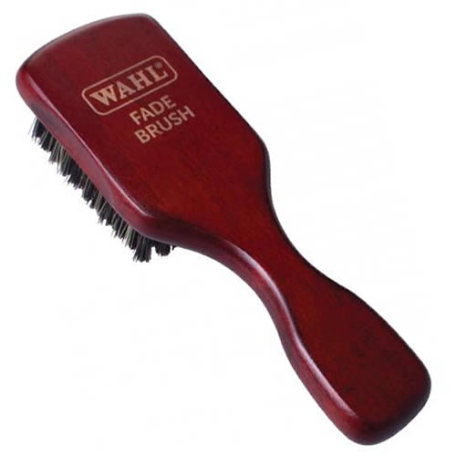 Wahl Fade Brush - CoolBlades Professional Hair & Beauty Supplies & Salon  Equipment Wholesalers