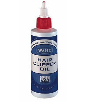 Wahl Hair Clipper Oil