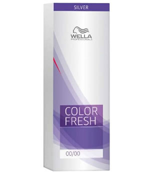 Wella Color Fresh Silver