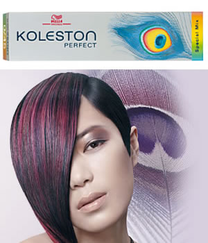 wella koleston perfect special mix - Wella Color Touch Special Mix
