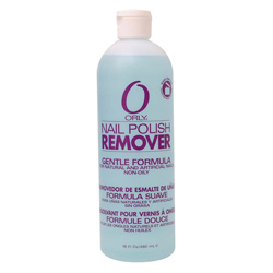 Orly Gentle Nail Polish Remover 480ml
