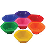 Agenda Rainbow Tint Bowl Set