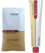 Clynol Viton Go Blonde Meche Extra Lightening System