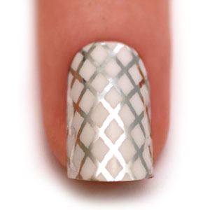 Trendy Nail Wraps Get Nailed Format Coolblades Professional Hair
