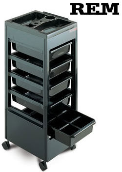 REM Studio Salon Trolley
