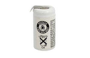 Wahl Battery for Sterling 2 (91389)