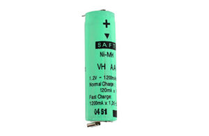 Wahl Battery for Chromini / Bella / Super Trimmer (WM1590-7290)