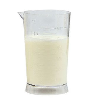Sibel Measuring Jug 100 ml