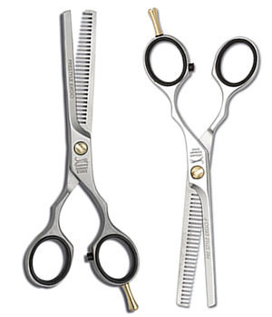 Jaguar Pre Style Ergo Thinning Scissors