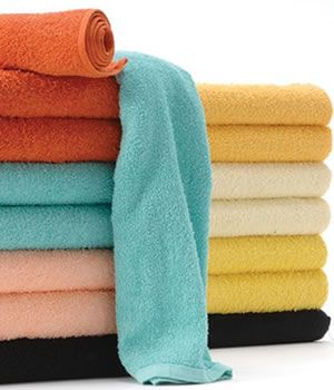 Majestic Chlorine-Resistant Hairdressing Towels (x12)