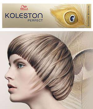 Wella Koleston Perfect - Special Blonde