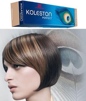 Wella Koleston Perfect - Pure Naturals