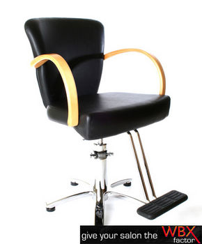 Grande Barber's Chair
