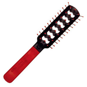 Cricket Mini Fast Flo Static Free Brush