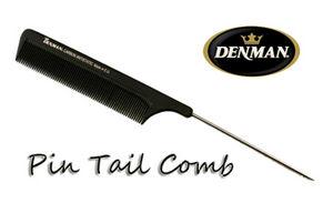 Denman DC06 Pintail Comb