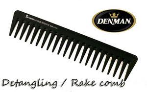 Denman DC11 Detangling Comb