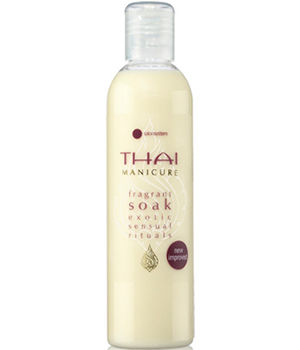 Salon System Thai Manicure Fragrant Soak