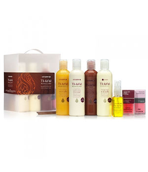 Salon System Thai Manicure Professional Kit