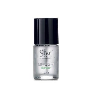 Star Nails Brush Saver