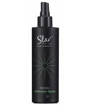 Star Nails Resin Activator Spray