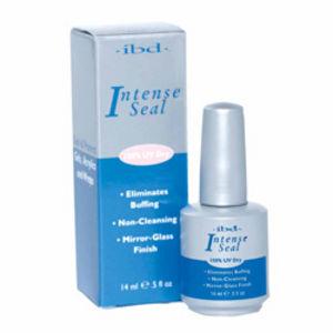 IBD Nails Intense Seal 0.5oz