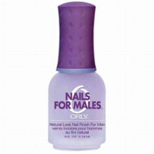 Orly Nails for Males 18ml