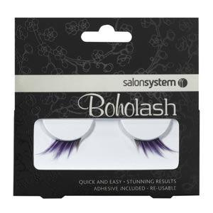 Salon System Boholash Eyelashes