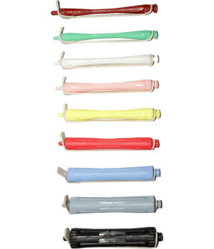 Hair Tools Perm Rods (W Type)