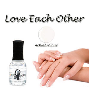 "Orly  Nail Lacquer ""Love Each Other"" 18ml"