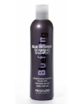 Proclère Blue Frosting Silverising / Silver Shampoo
