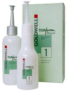 Goldwell TOPform Biocurl Perm
