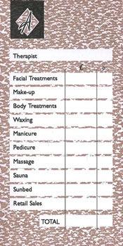 Agenda Beauty Check Pads