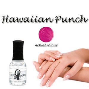"""Orly  Nail Lacquer """"Hawaiian Punch"""" 18ml"""