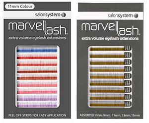 Salon System Marvel-Lash Extra Volume Lash Extensions