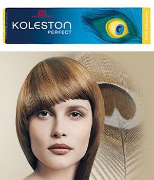 Wella Koleston Perfect - Rich Naturals