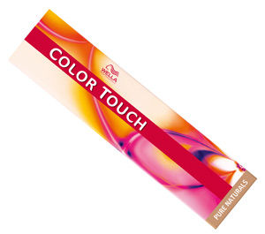 Wella Color Touch - Pure Naturals