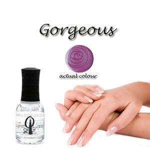 "Orly Nail Lacquer ""Gorgeous"" 18ml"