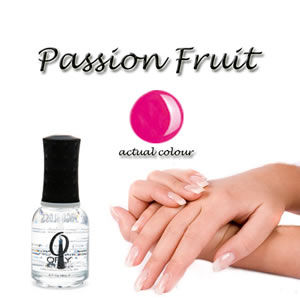 "Orly Nail Lacquer ""Passion Fruit"" 18ml"