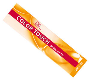 Wella Color Touch - Sunlights