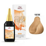 Color Fresh 10/36 - Lightest Gold Violet Blonde
