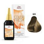Color Fresh 6/0 - Dark Blonde