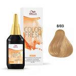 Color Fresh 8/03 - Light Natural Gold Blonde