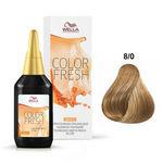 Color Fresh 8/0 - Light Blonde